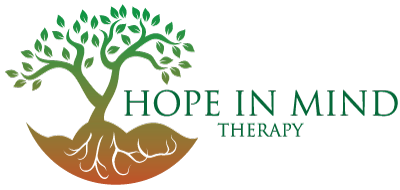 Hope in Mind Therapy logo